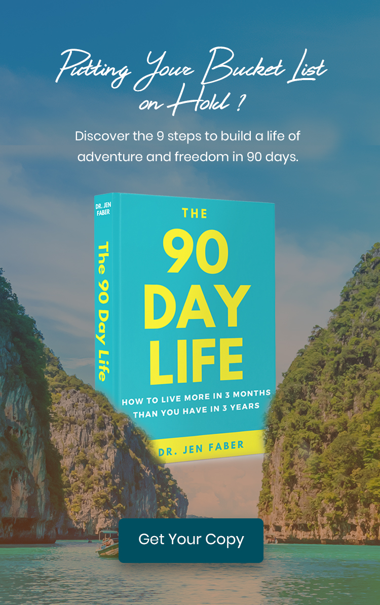 Mobile - 90 Day Life