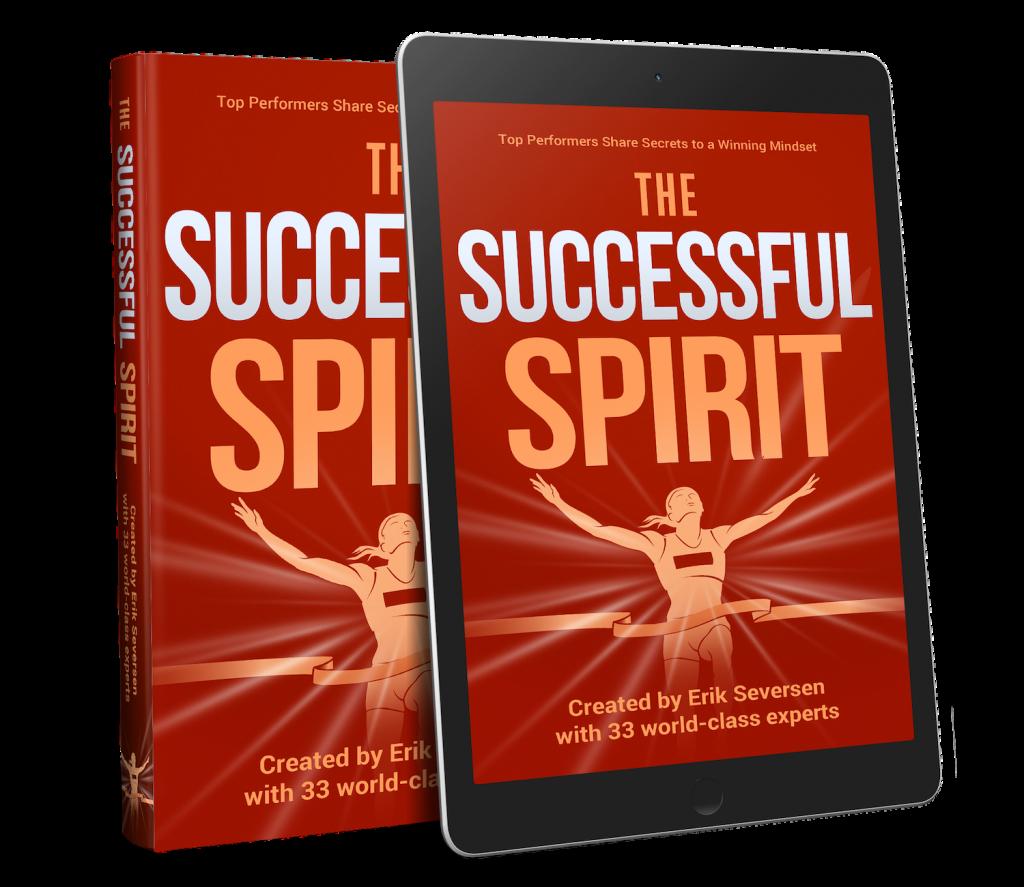 The Successful Spirit Book & eBook (1)